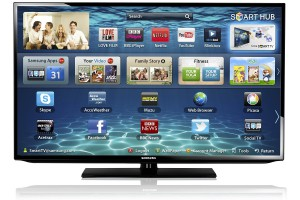 Smart TV Samsung UE40EH5300